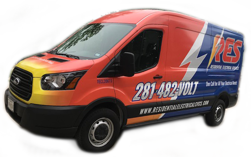 Electrical installation services in Friendswood